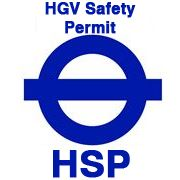HGV Safety Permit (HSP)