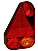 Aspock EARPOINT III RH Rear Combination Lamp