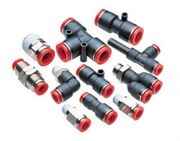 NORGREN Pneufit® C Series PUSH-IN Fittings