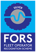 FORS Silver/Gold Vehicle Requirements