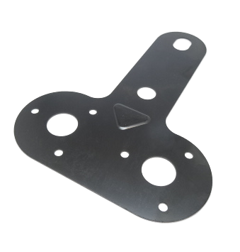 Double Mounting Plate T Type