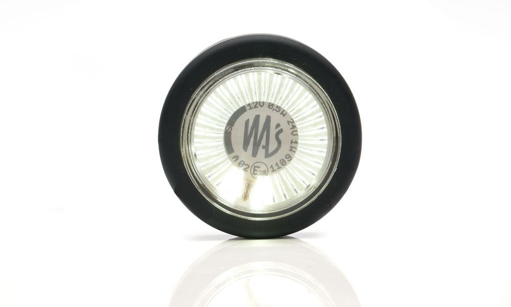 676 WAS W79S LED Front Marker Lamp