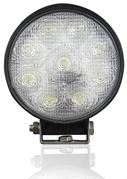 DBG Valueline Round LED Work Light - 1300 Lumens - 711.004