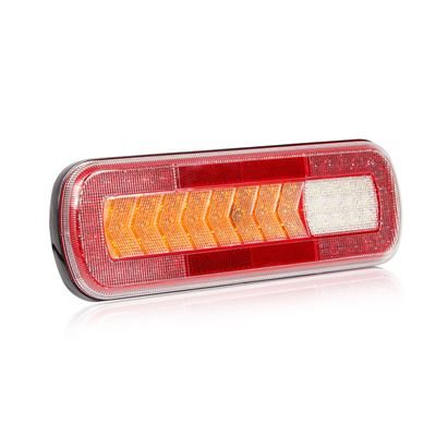DBG LED Rear Combination Lamp