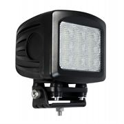 LED Autolamps 13590 Series Heavy Duty Square Work Lights