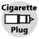 CONNECTOR-Cigarette-Plug