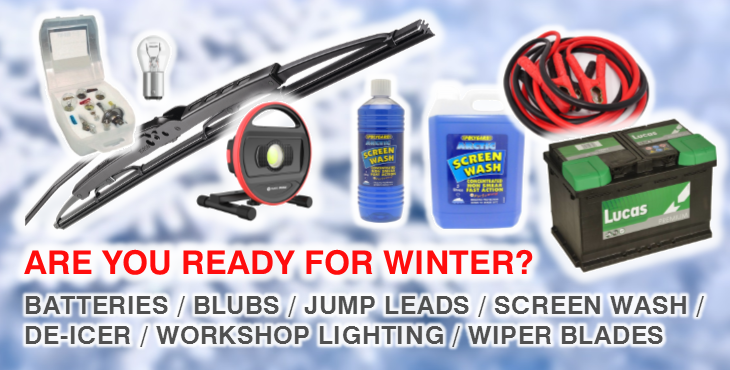 Main Banner Winter Essentials