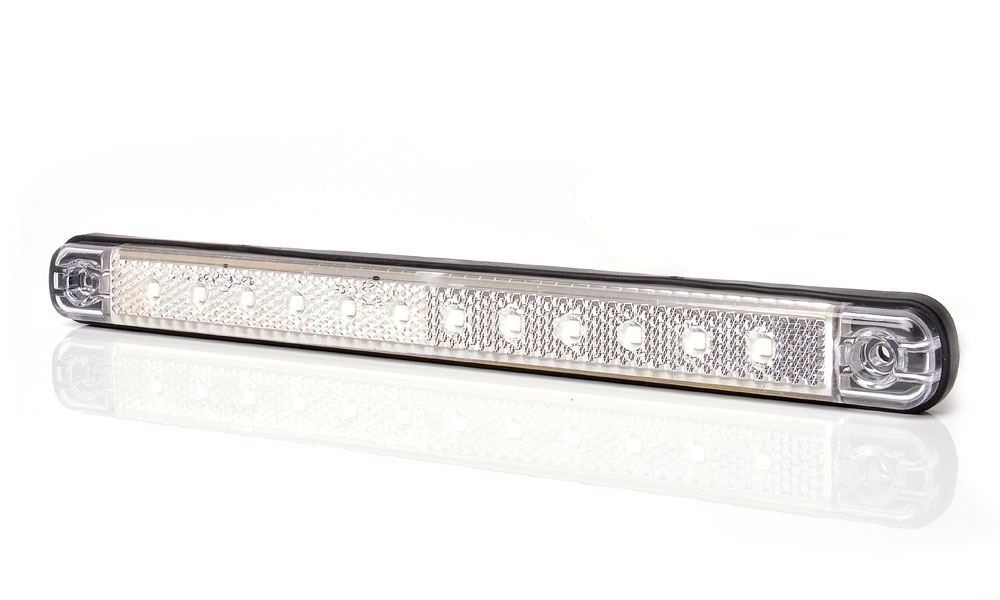 826 WAS W115 LED Front Marker / Reflector Lamp
