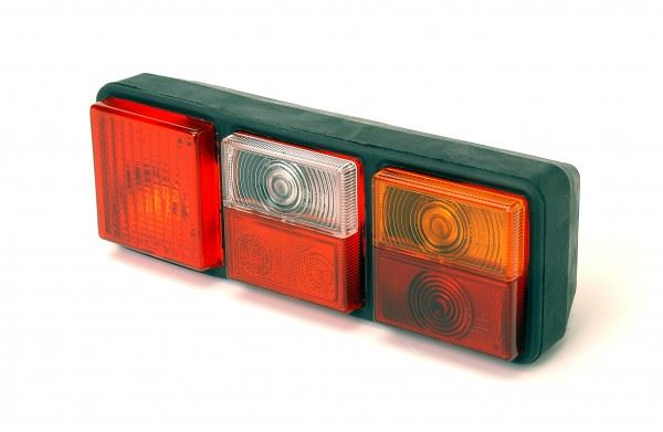 Rubbolite M203 LH Rear Combination Lamp