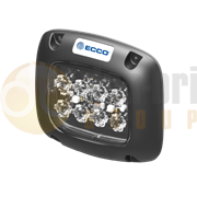 ECCO SecuriLED II R65 8-LED Directional Warning Module - Amber