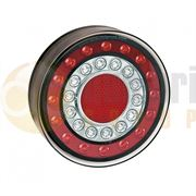 LED Autolamps MaXilamp 1XC Series Stop / Tail / Indicator / Reflector Lamp