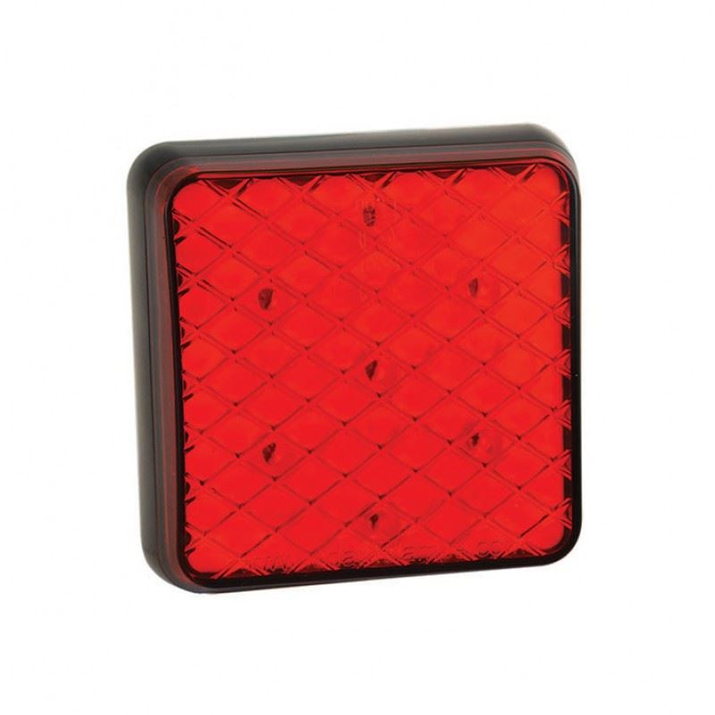 LED Autolamps 81 Series LED Stop / Tail Lamp