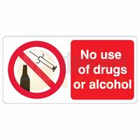 drugs-and--alcohol-sign-100-x-200-self-adhesive
