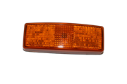 Hella 2PS 006 717-031 Side Marker Lamp with Reflector