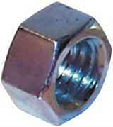 Metric Steel Nuts