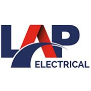 LAP Electrical Logo 1000x1000
