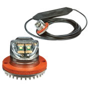ECCO 9011 Hide-A-LED™ Series 4-LED Covert Directional Warning Modules