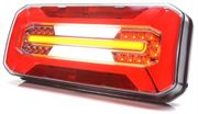 WAS W185 Series LED Rear Combination Lamps