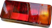 DBG RH Rear Combination Lamp (Rear Cable Entry)