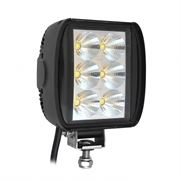 LED Autolamps 8318 Series Rectangular LED Work Lights