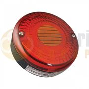 LED Autolamps 140 Series LED Round Combination Lamp