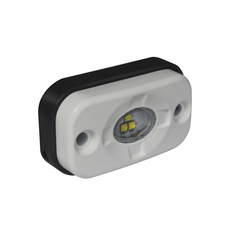Commercial Vehicle Lighting: LED Autolamps 7705 Series Heavy Duty Compact Clearance