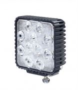 Signal-Stat SS/88 Square 11-LED Work Light (4400 Lumens)