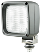 DBG Valueline Square BULB Work Flood Light (JPT Connector) 12/24V - 390.150
