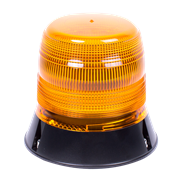 ECCO 5C1.200 5C1.201 5C1.202 400 Series CAP168/ICAO Incandescent Static Flash Single Bolt Airport Beacon Amber 12V
