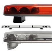 LAP Electrical Classic Titan LED Lightbars