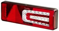 Truck-Lite 900/42/05 M900 GEN II LH LED Multifunction Rear Lamp (Progressive Indicator & Proximity Stalk)