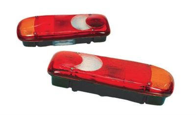 Rear Combination Lamp (DAF, FIAT, IVECO, RENAULT, VOLVO, VAUXHALL)