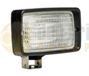 ABL 1100 H3 Series Rectangular BULB Work Flood Light (Cable Entry) 12/24V - 2A0732A454400
