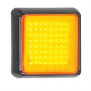 Square Indicator Lights