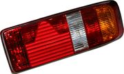 DBG Bulb Trailer Rear Combination Lights