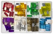 Assorted Maxi Blade Fuses