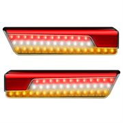 LED Autolamps 355 Series LED Rear Combination Lights