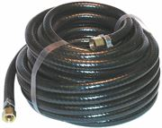 DBG Overbraided Air Line Hoses with Swivel Nuts