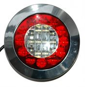 Signal-Stat SS/40 Bullseye LED Stop / Tail / Indicator Lamp