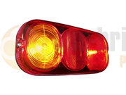 Perei CRL300 Rear Combination Lamp (4-Way Deutsch)