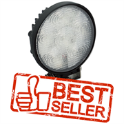 Best Selling Work & Scene Lights