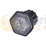 LED Autolamps HALED Recessed R65 Directional Warning Module - Amber