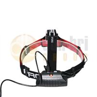 Elwis PRO Series H2-R Rechargeable LED Head Lamp 2