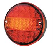 Britax L14 Series (140mm) LED Rear Signal Lights