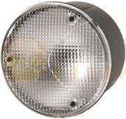 Hella 2ZR 964 169-031 122mm Round Reverse Light LB