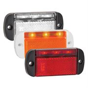 LED Autolamps 44 Series