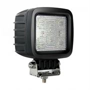 LED Autolamps 10030 Series Heavy Duty Square Work Lights