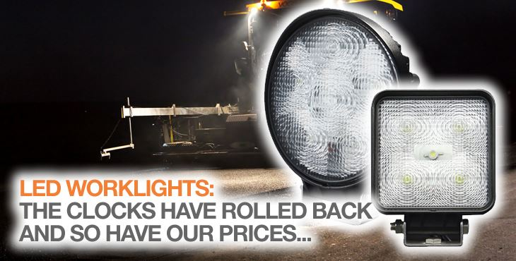 Work Light Offer