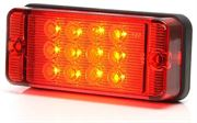 WAS W83 Series LED Signal Lamps