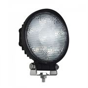 LED Autolamps 11118 Series Round Work Lights